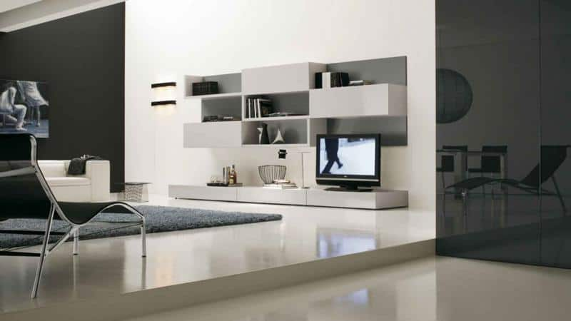 All Modern Furniture 50 Modern Living Room Furniture Design Pictures By Presotto