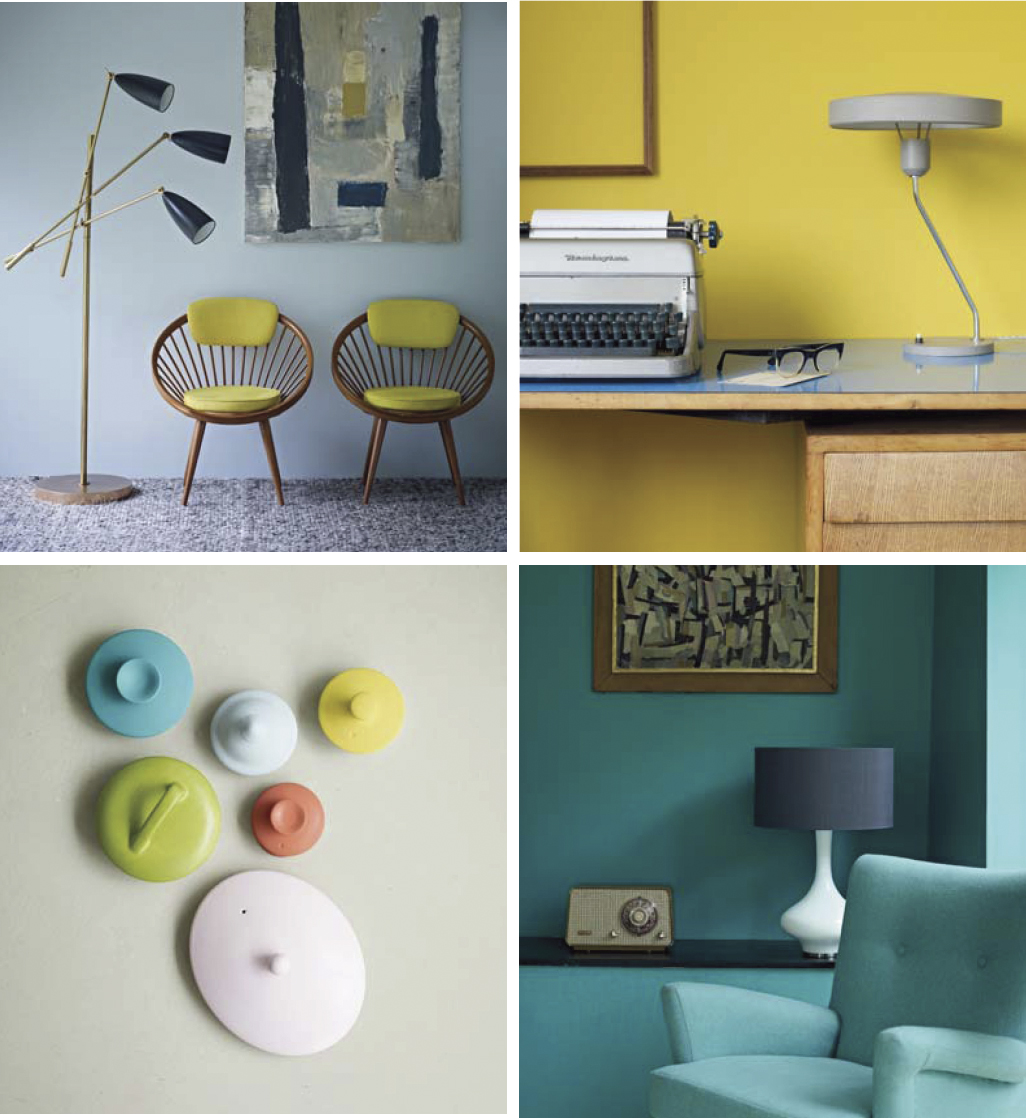 Mid Century Modern Interior Paint Colors 301 Moved Permanently