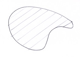 Random-shape-with-hachure