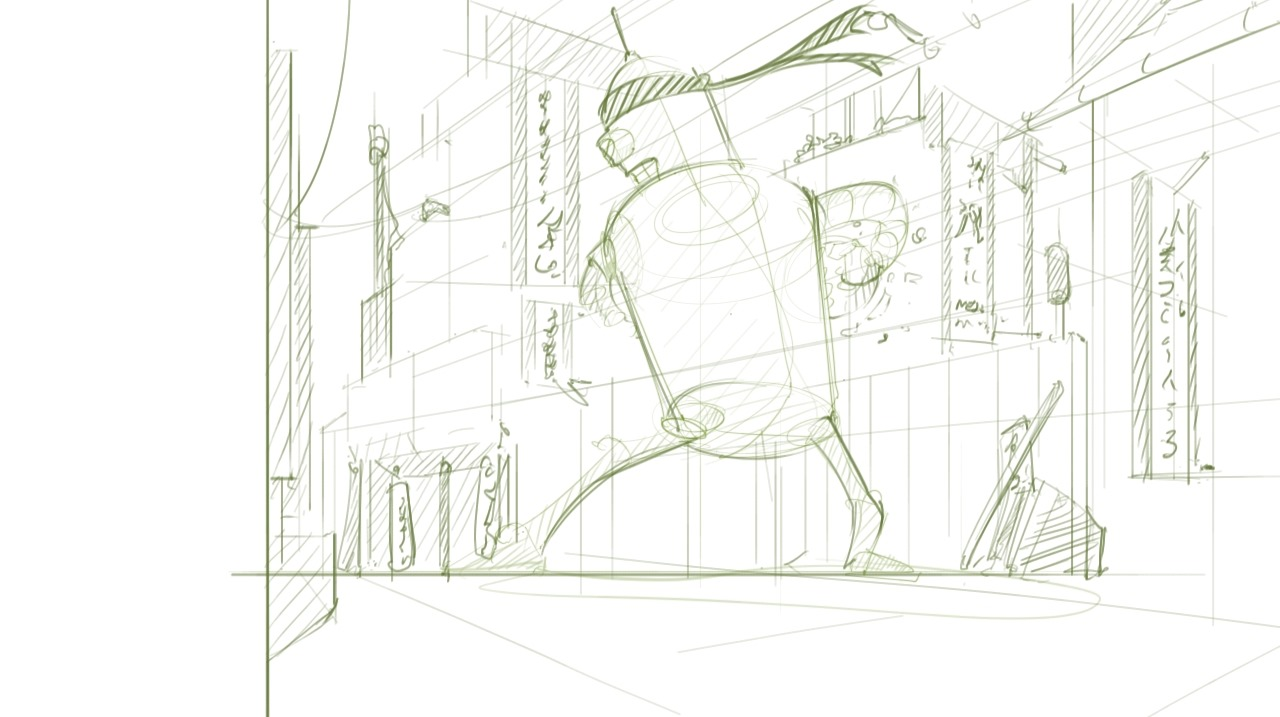 streetfighter-futurama-theDesignSketchbook4