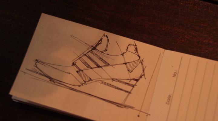 adidas yohji yamamoto y-3-theDesignsketchbook-e