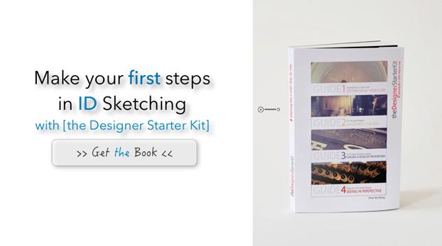 Receive the Designer Starter Kit