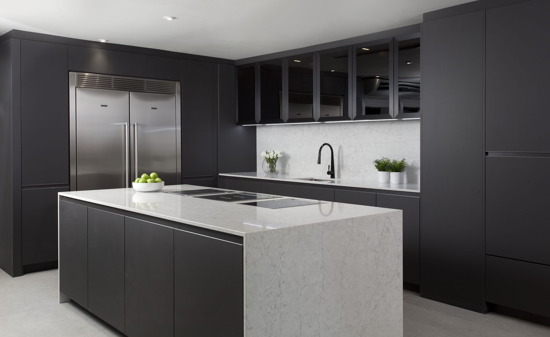 Modern Kitchen Design Dublin Handmade Kitchens Ireland Luxury Handpainted Kitchens In