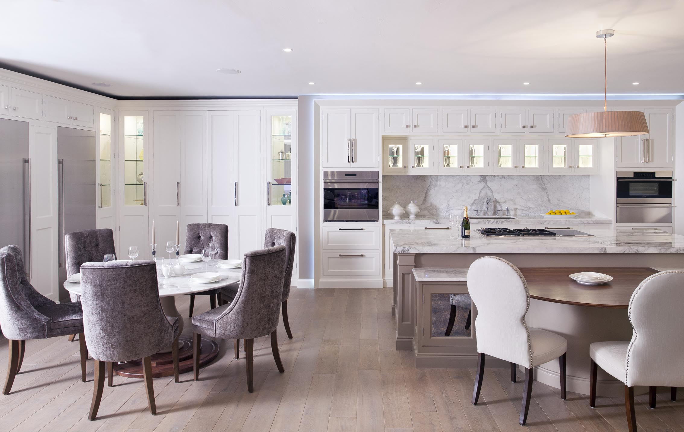 Modern Kitchen Design Dublin Dublin