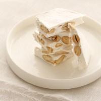 Almond Nougat (Egg-Free)