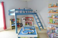 65 Cool And Awesome Boys Bedroom Ideas that Anyone Will ...