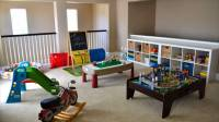 60 Fun Kids Playroom Ideas to Inspire You