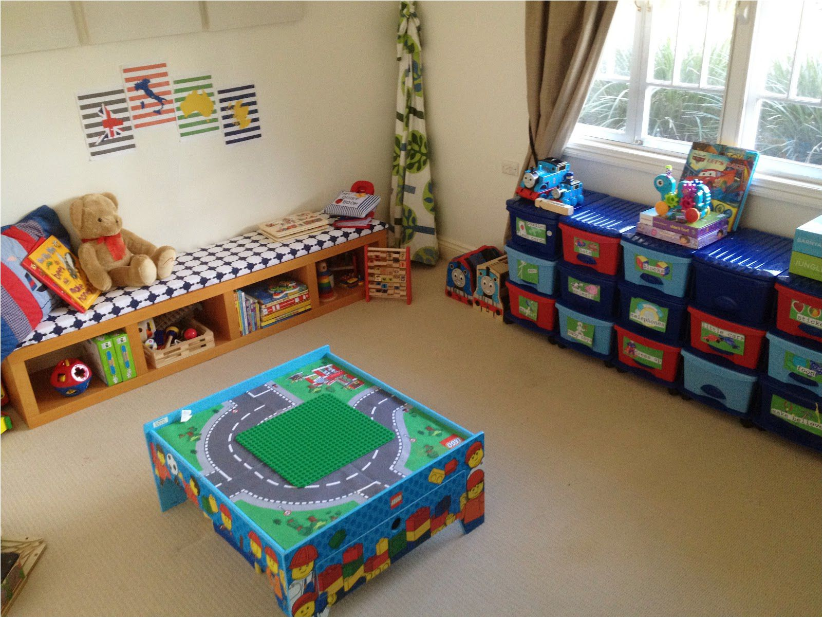 Fun Playroom Ideas 60 Fun Kids Playroom Ideas To Inspire You