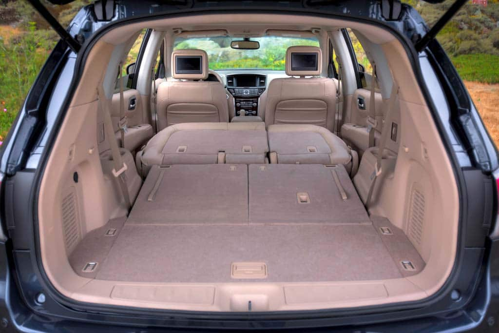 Interieur Qashqai 2007 2013 Nissan Pathfinder Boats Best-in-class Mileage