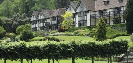 Gidleigh Park, Devon