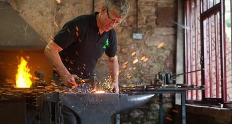 Ash Ironworks