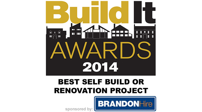 Build It Awards 2014