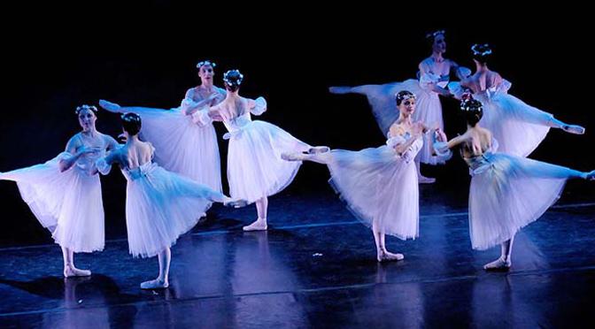 Vienna Festival Ballet