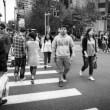 China-Gesichter-Epidemie von Herzerkrankungen und Schlaganfall