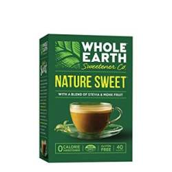 Nature Sweet Stevia from Wholesome Sweeteners