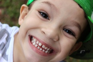 Niño feliz - Nuevo tipo de 1 Tratamiento de la diabetes podría poner fin a las inyecciones de insulina