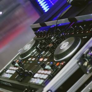 Event DJ | Disc Jockey Music