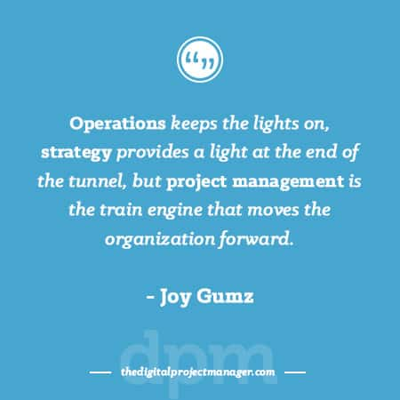 161 Inspiring Project Management Quotes - The Digital Project Manager