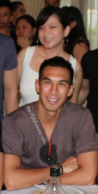 Anton del Rosario, Azkals