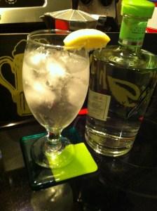 Gin me!