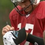 Random image: How-does-Tommy-John-surgery-work-Jake-Delhomme-photo