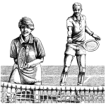 Random image: preventing tennis injuries photos