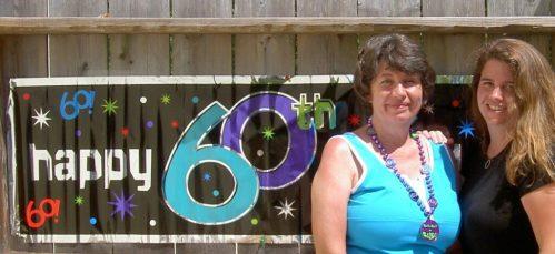 """Mom 30 Years Later"" Photo Credit: Kaylene Jablecki"