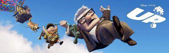 Disney * Pixar's Up photo courtesy of Disney.com
