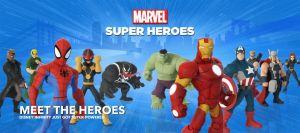 Meet the Heros