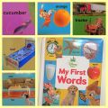storytime My 1st words