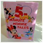 5 Minute Minnie Tales