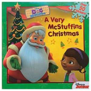 A Very McStuffins Christmas