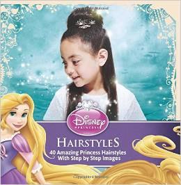 Disney Princess Hairstyle