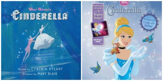 Cinderella NDK Review 1-26-15