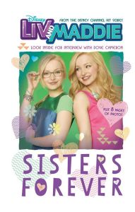 liv and maddie sisters forever - ndk review