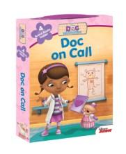 Doc McStuffins Doc on Call