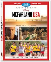 mcfarland usa blu-ray dvd