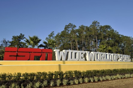 ESPN Wide World of Sports WWOS