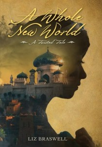 a whole new world - a twisted tale