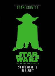 Star Wars: The Empire Strikes Back -  So You Want to be a Jedi