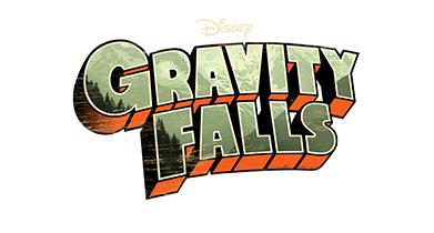 GRAVITY FALLS_SHOWLOGO1