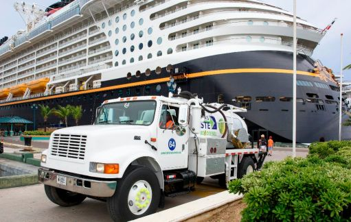 Disney-Cruise-Line-Donates-Used-Cooking-Oil