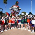 ESPN Wide World of Sports Cheerleading Announcement