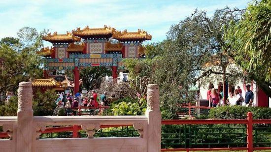 China - wordless wednesday