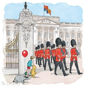 Winnie-the-Pooh and the Royal Birthday 2
