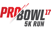nfl pro bowl 17 5k run