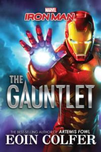 Iron Man: The Gauntlet