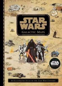 Star Wars Galactic Maps