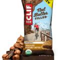 Chocolate Hazelnut Butter CLIF® Nut Butter Filled energy bar