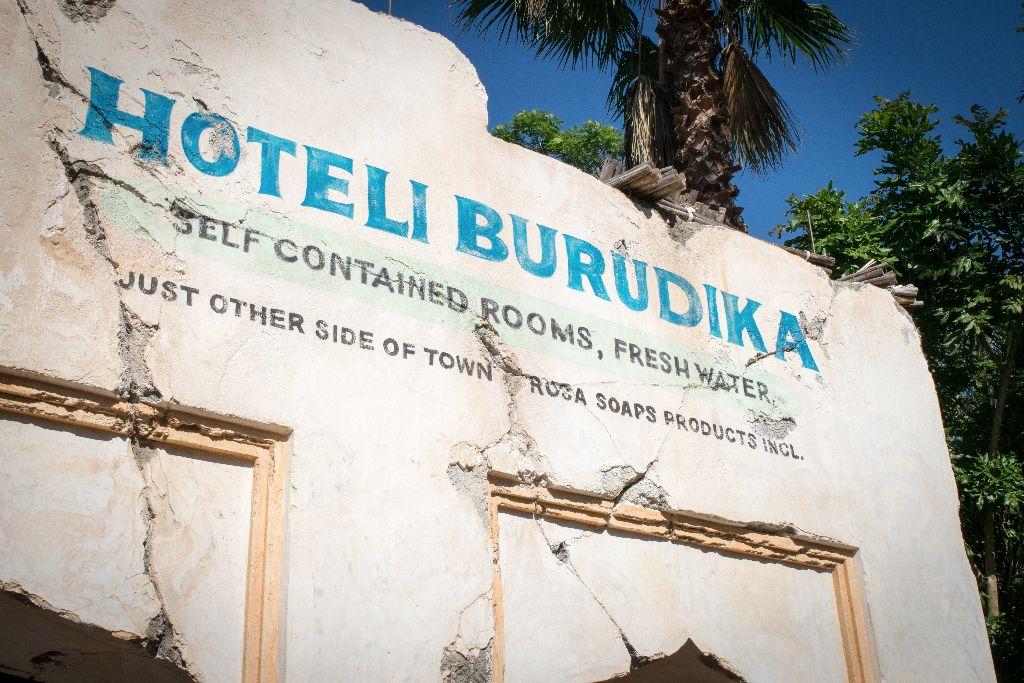 Animal Kingdom Hoteli Burudika